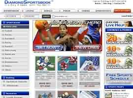 Diamond Sportsbook